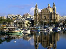 Photo of Рыцарская гавань, Мальта