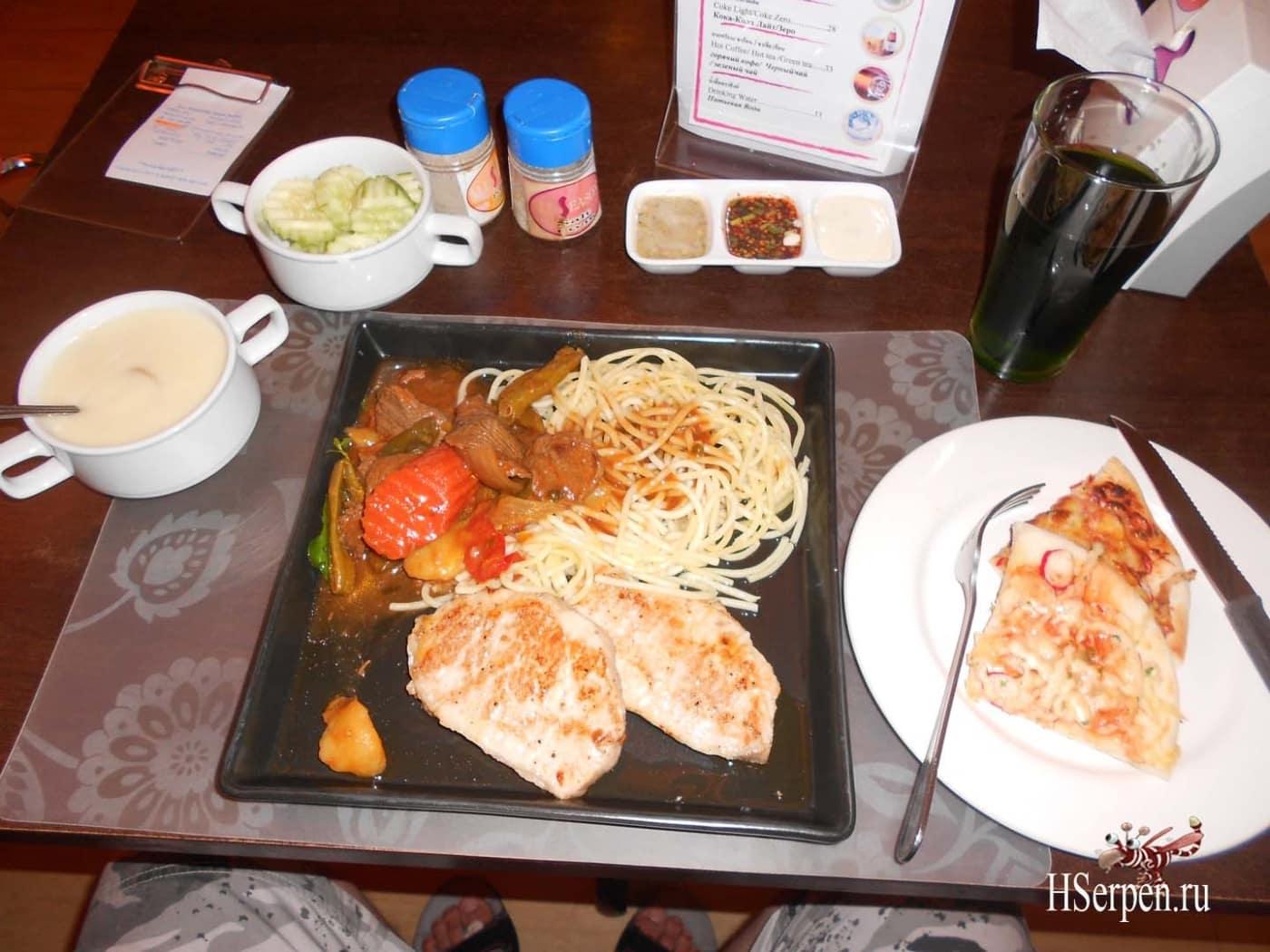 Photo of Экзотическая кухня Таиланда: что попробовать?
