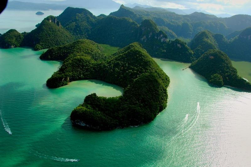 Photo of Курорты Малайзии