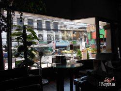 О чистоте в тайских кафе Паттайи