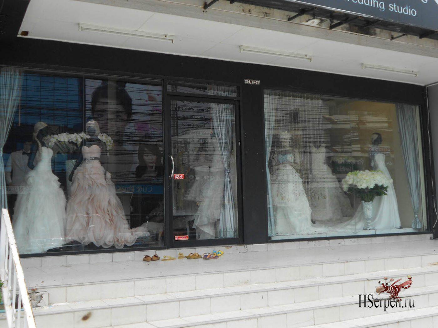 Photo of Купить свадебное платье в Паттайе