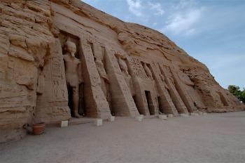 Храмы Абу-Симбела