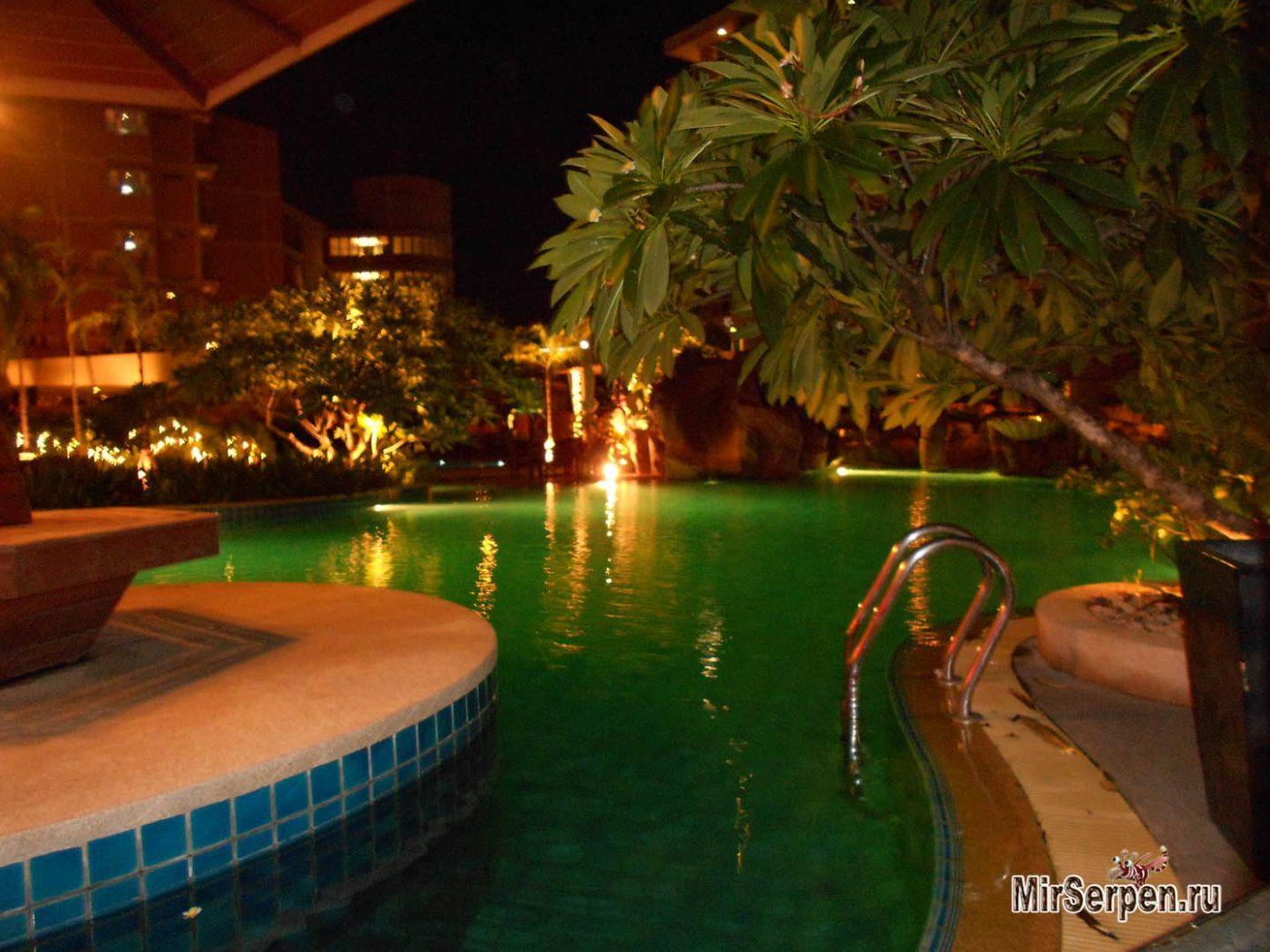 Отзыв об отеле Nova Platinum 4*, Паттайя, Таиланд