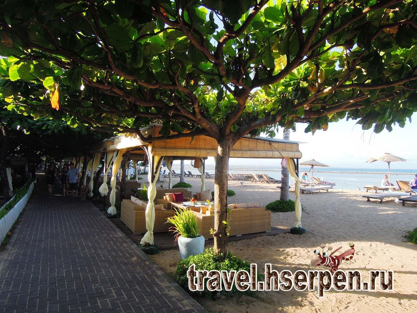 Остров Бали - какой вид отдыха предпочитаете?