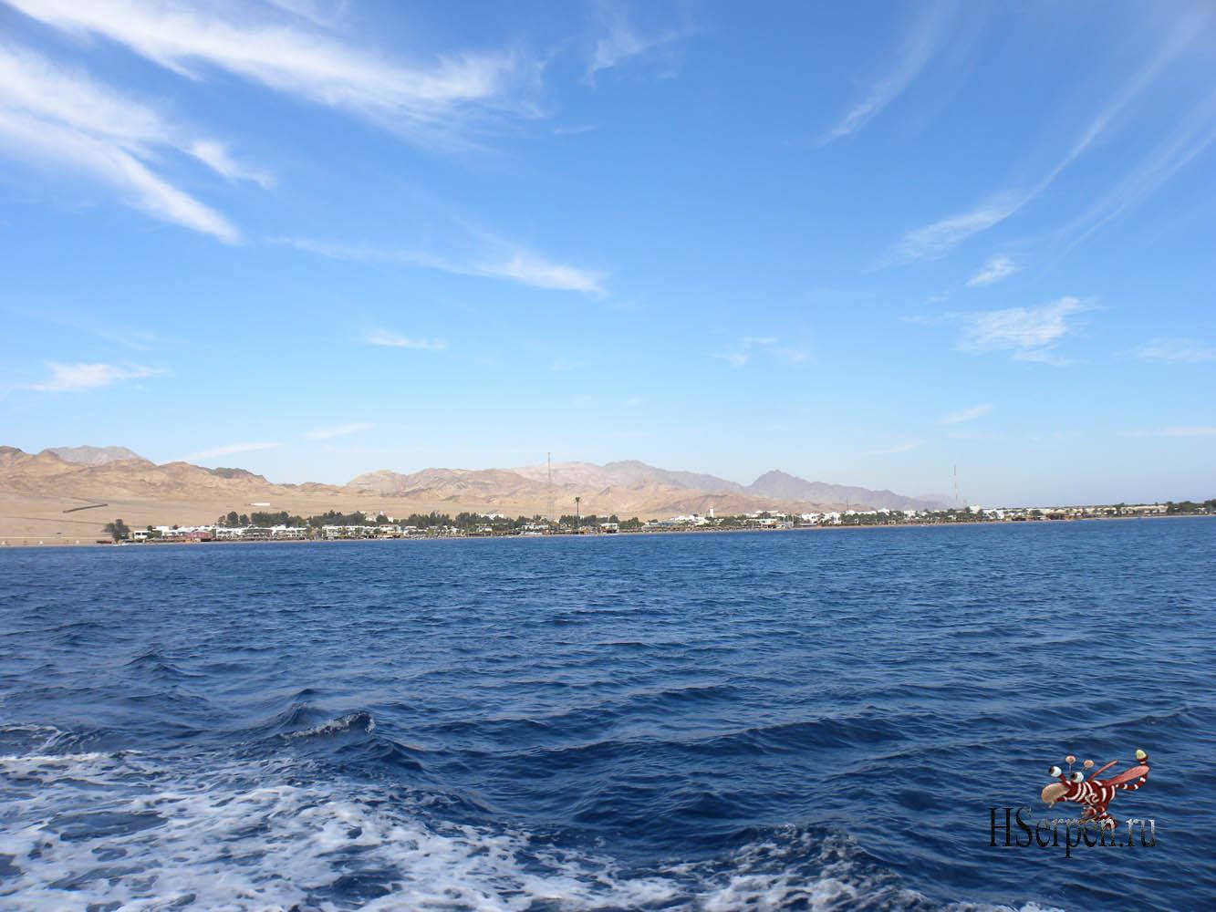 Photo of Дахаб, море и рыбки