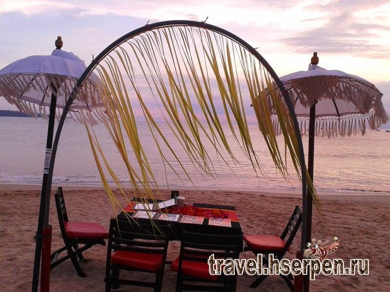 Photo of Ночная жизнь на Бали