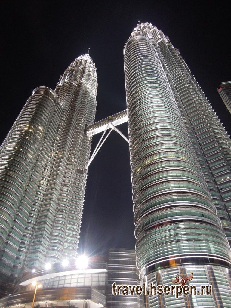 Photo of Путешествие по Малайзии: Куала-Лумпур
