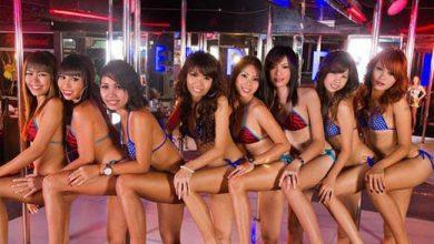 Как найти подругу в Паттайе, Таиланд