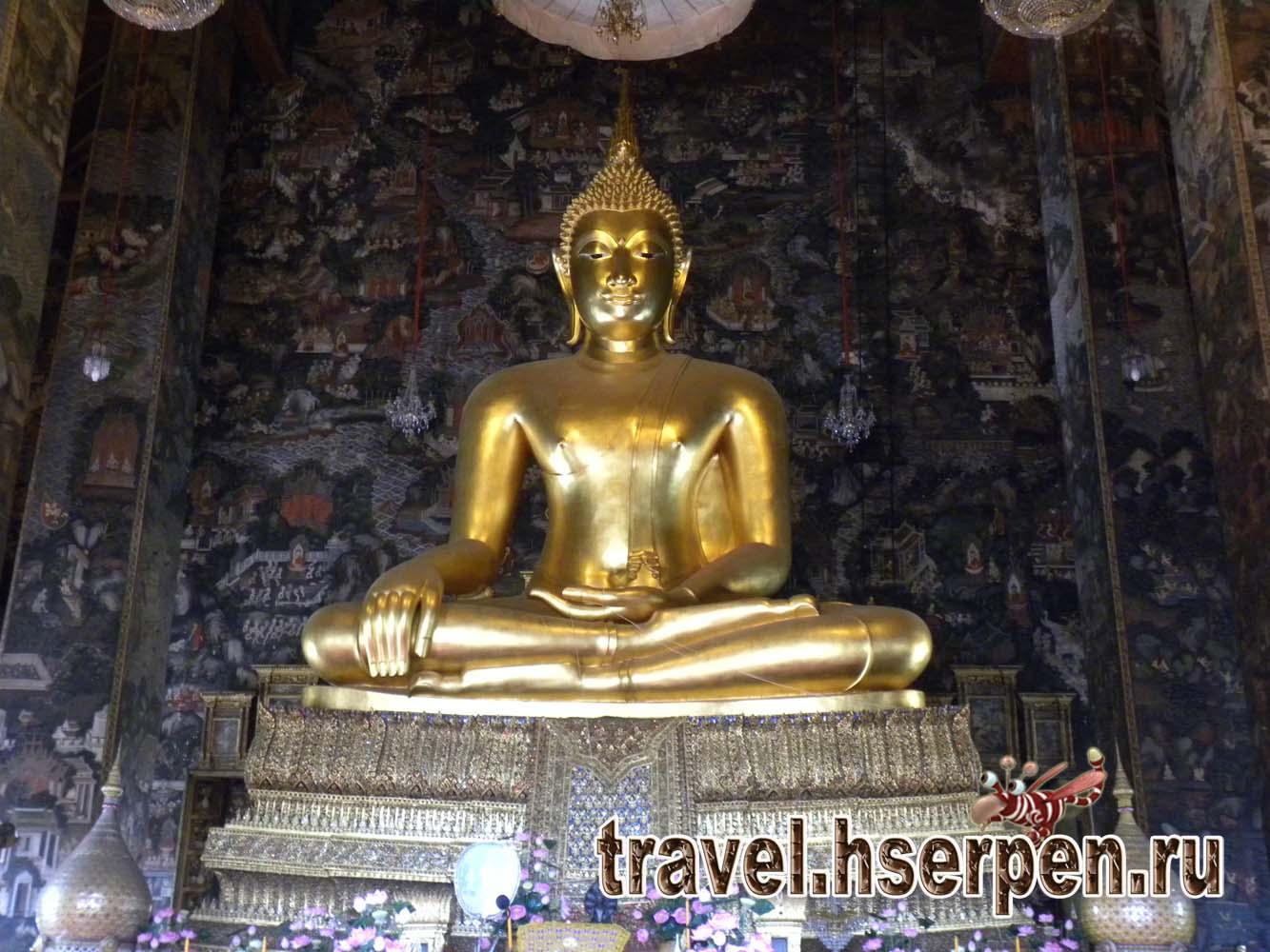 Советы путешественнику в Таиланде
