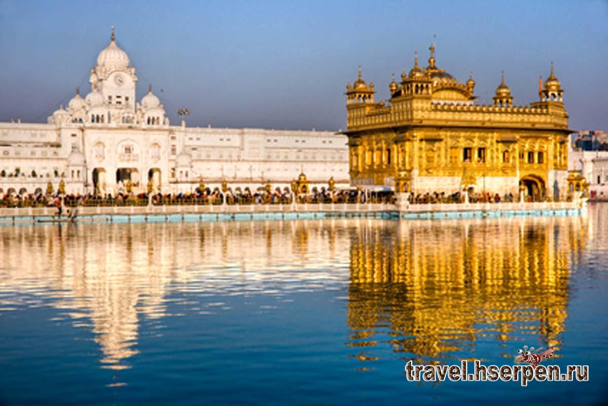 Photo of Причины и цели посещения Индии