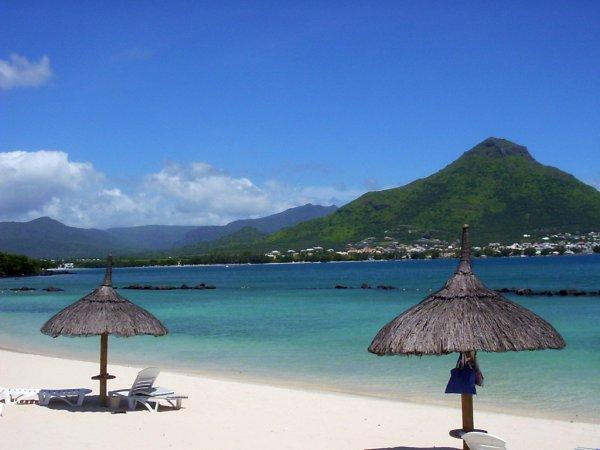 Олений остров, Республика Маврикий
