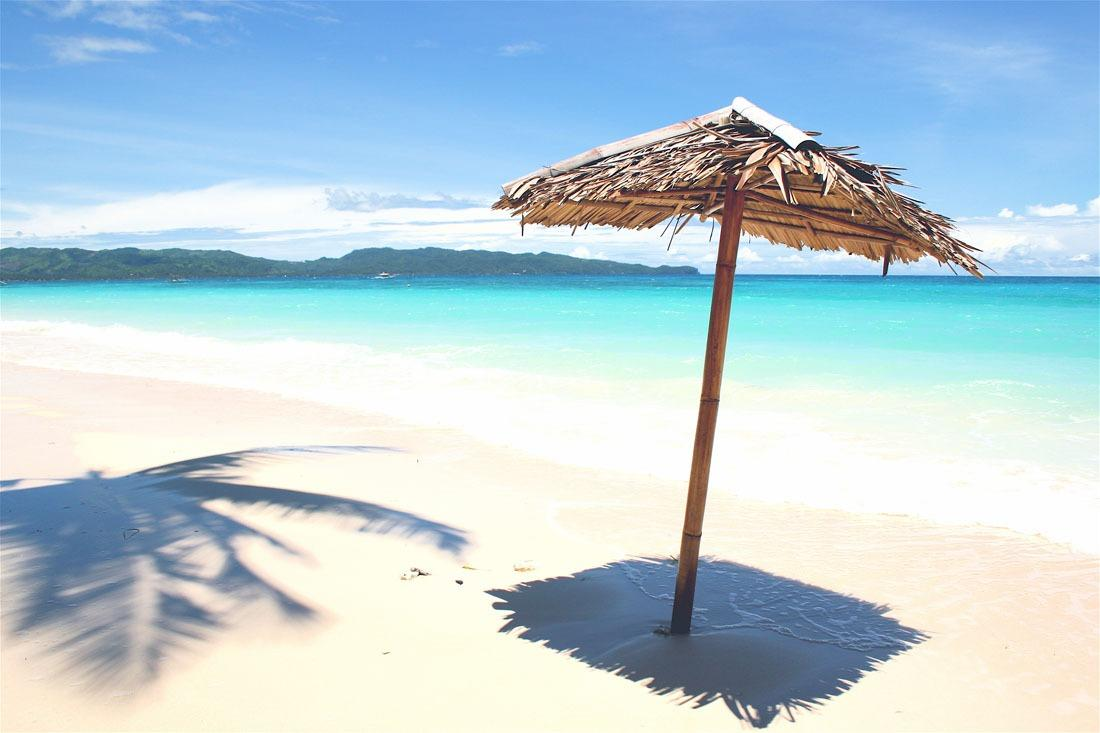 Photo of Погода на острове Боракай, Филиппины