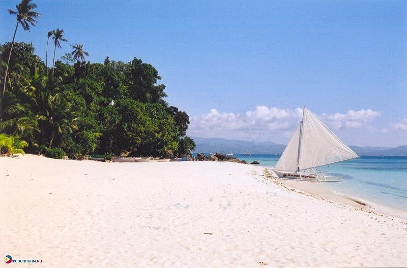 Photo of Справочная информация по острову Боракай, Филиппины