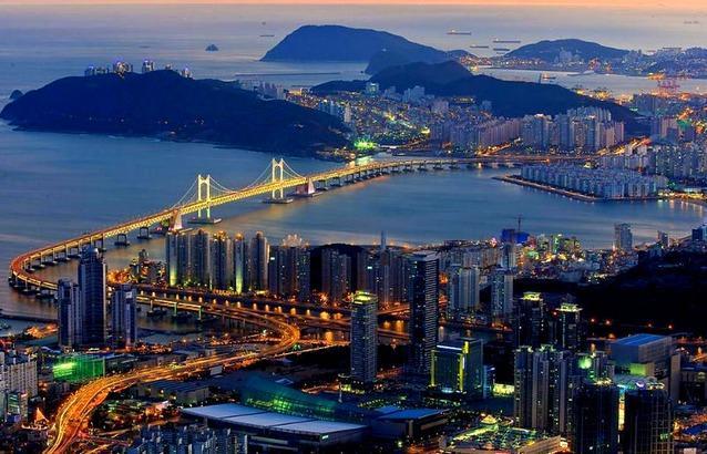 Южная Корея: полезные страницы в Сети