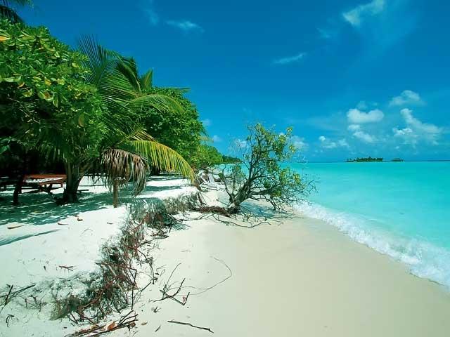 Варианты отдыха на Мальдивах