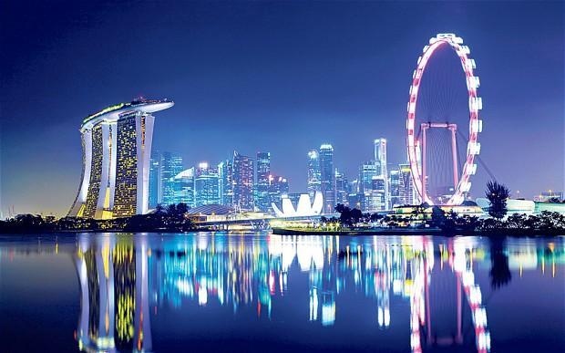 Photo of Сингапур: Тотальный диктат или ограничения во имя общего блага?