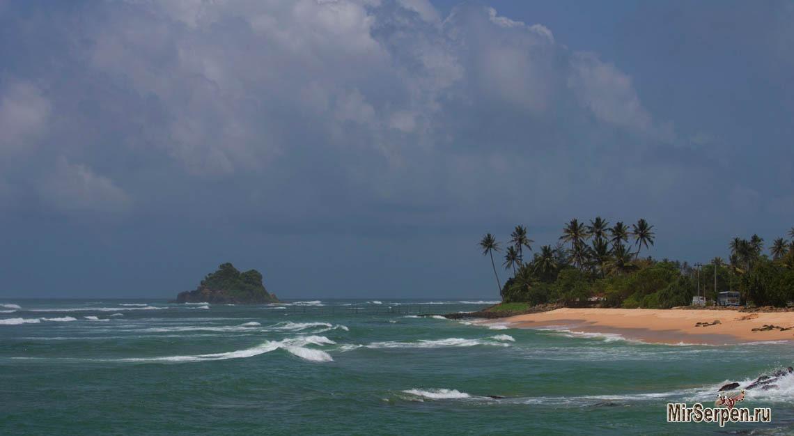 Photo of Шри-Ланка – жемчужина в короне королей