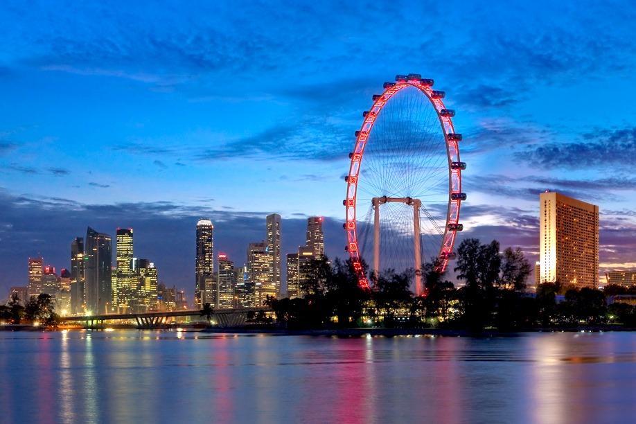 Photo of Мой топ-лист достопримечательностей Сингапура