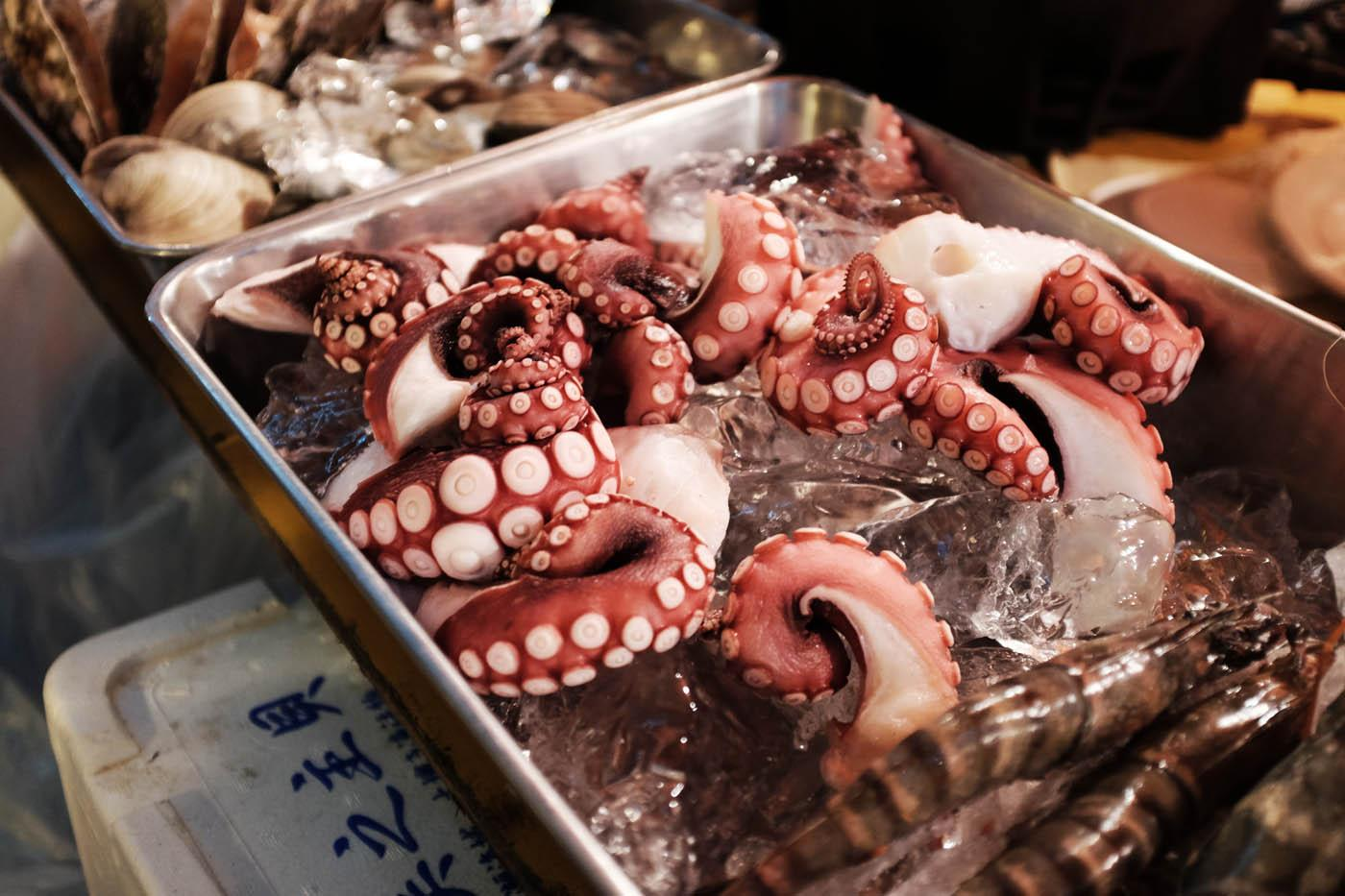 Самые опасные блюда мира