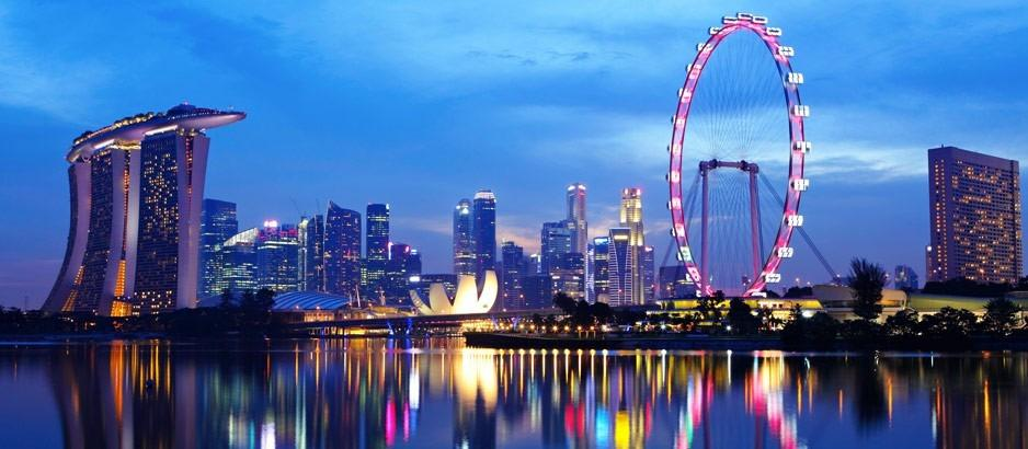 Photo of Заметки о климате в Сингапуре