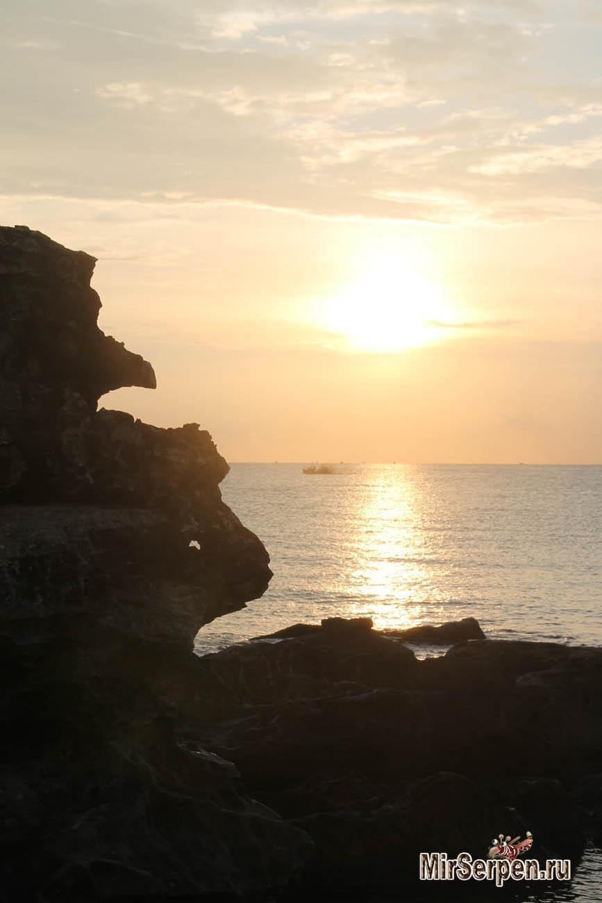 Photo of Нефритовый остров Фукуок