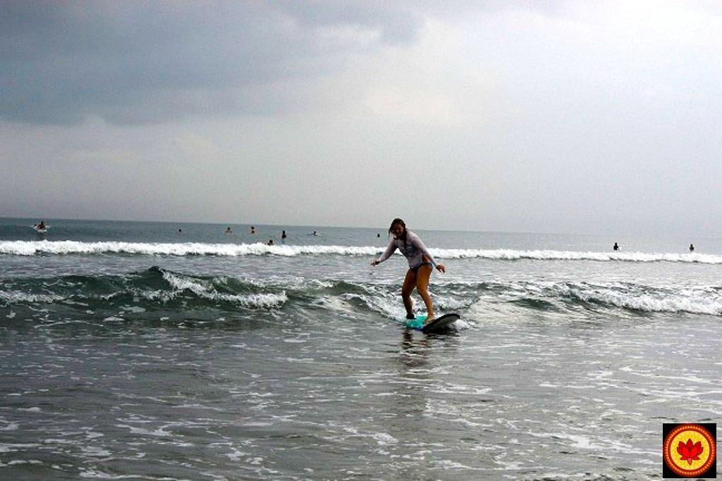 Photo of Серфинг на Бали