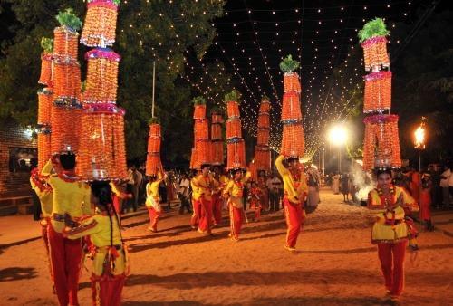 Photo of Священный город Катарагама, Шри-Ланка