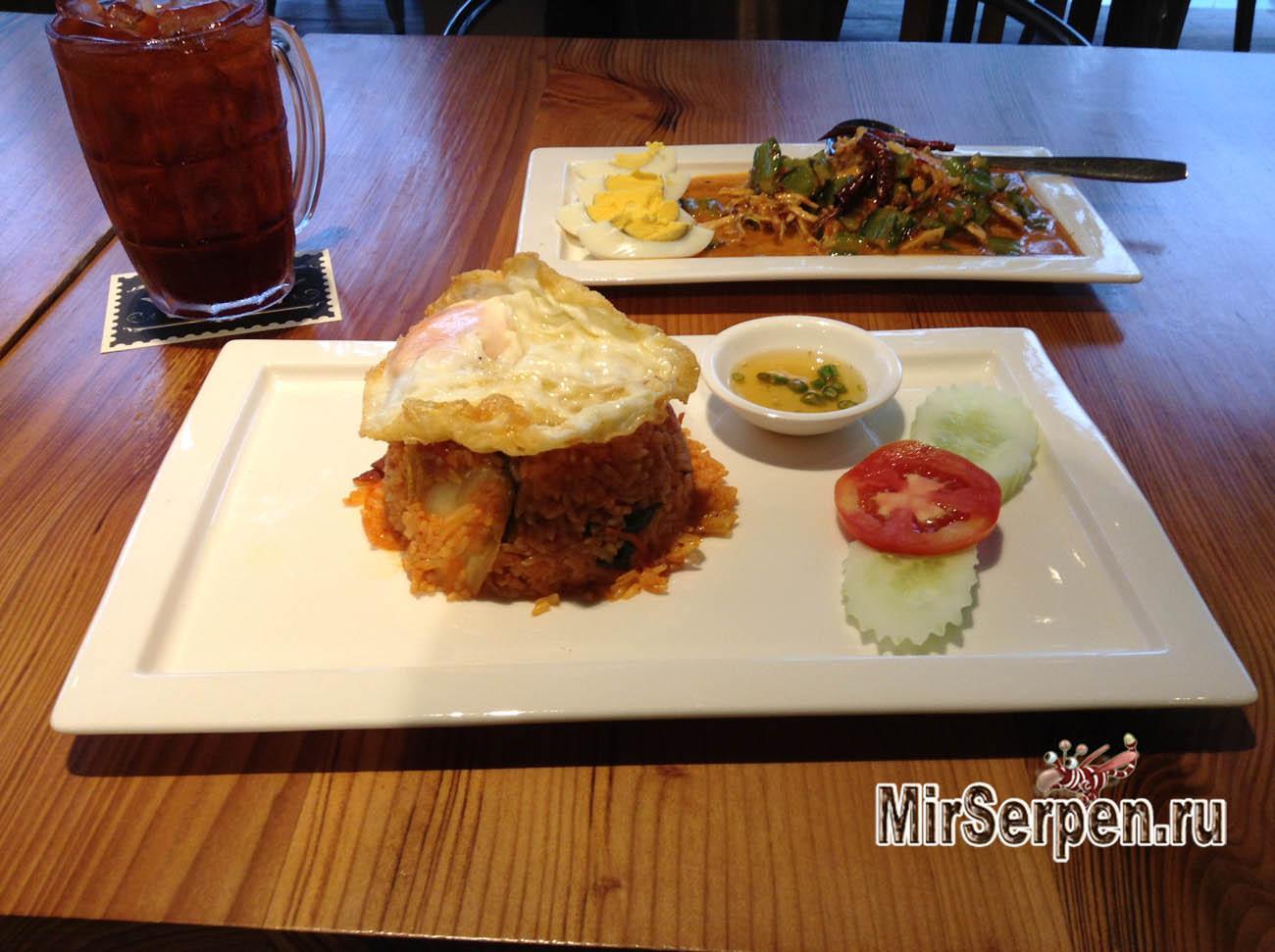 Где стоит есть блюда национальной кухни