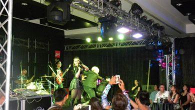 Photo of Christina คริสติน่า – Певица №1 в Таиланде