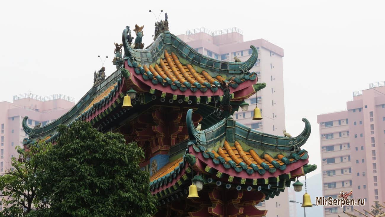 Photo of Сокровищница даосизма Чинг Чунг Кун