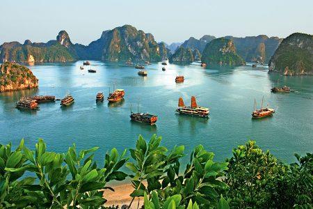 Вьетнам: полезные страницы в сети