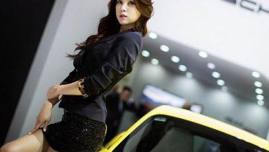 Photo of Korean Race Queens в социальных сетях
