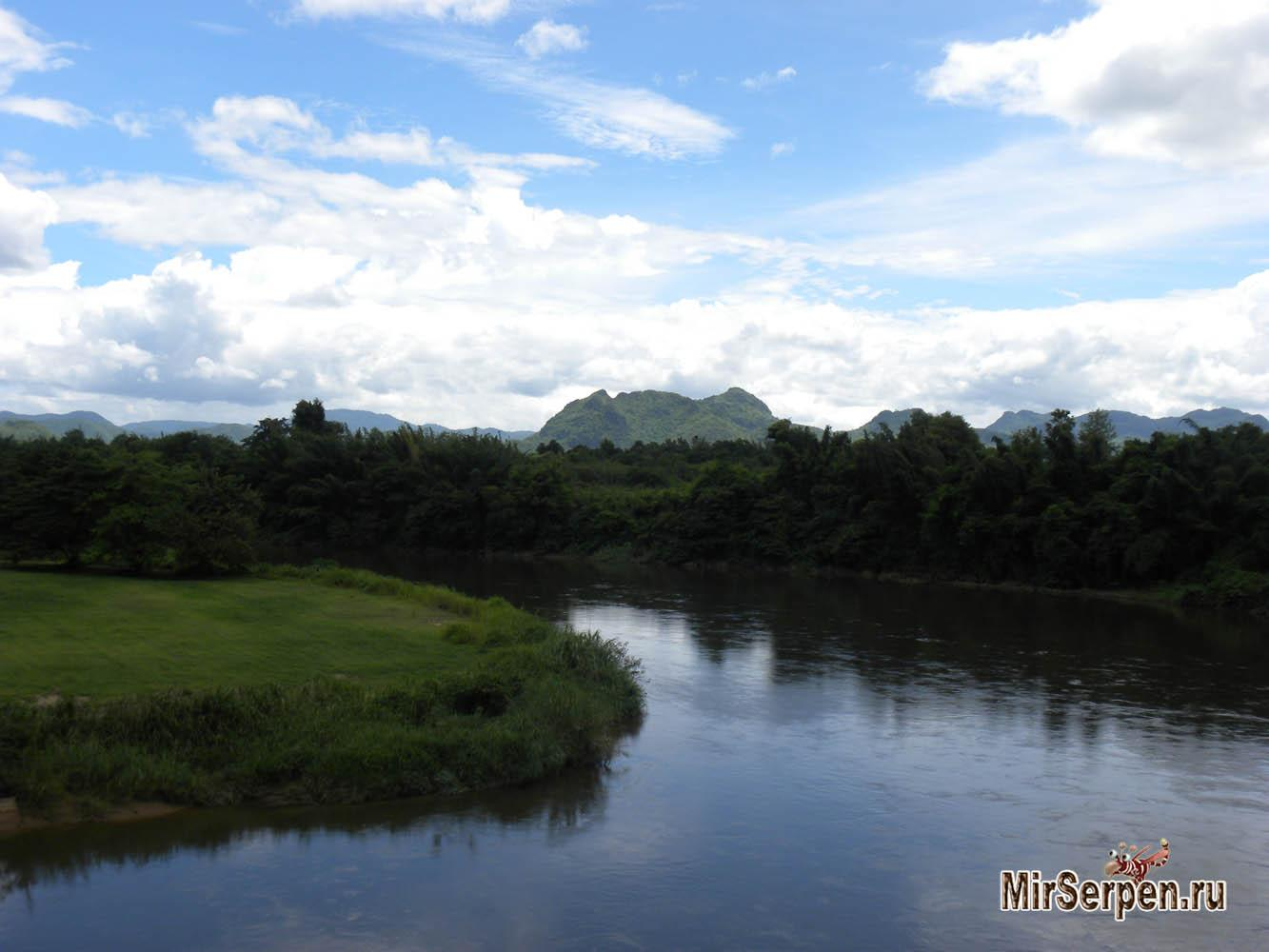 Таиланд: осторожно - сырая вода