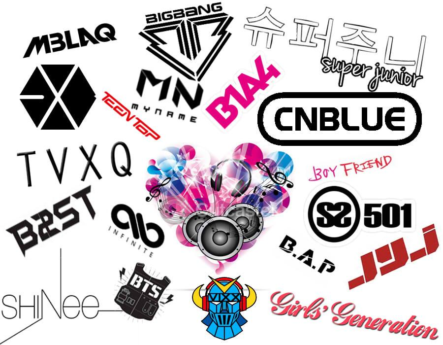 Интересные сайты про K-Pop