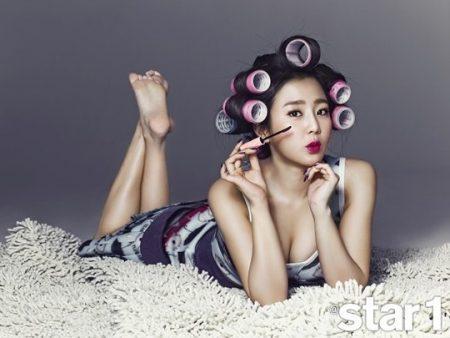 Как ухаживают за собой корейские девушки