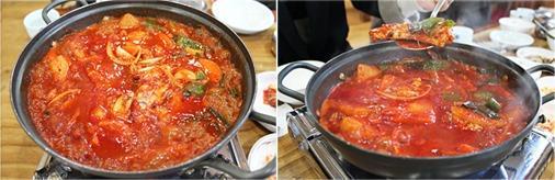 Photo of Острый суп из рыбы кальчхи