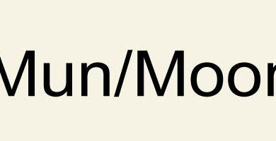 Photo of Слог Mun/Moon / 문 / Мун