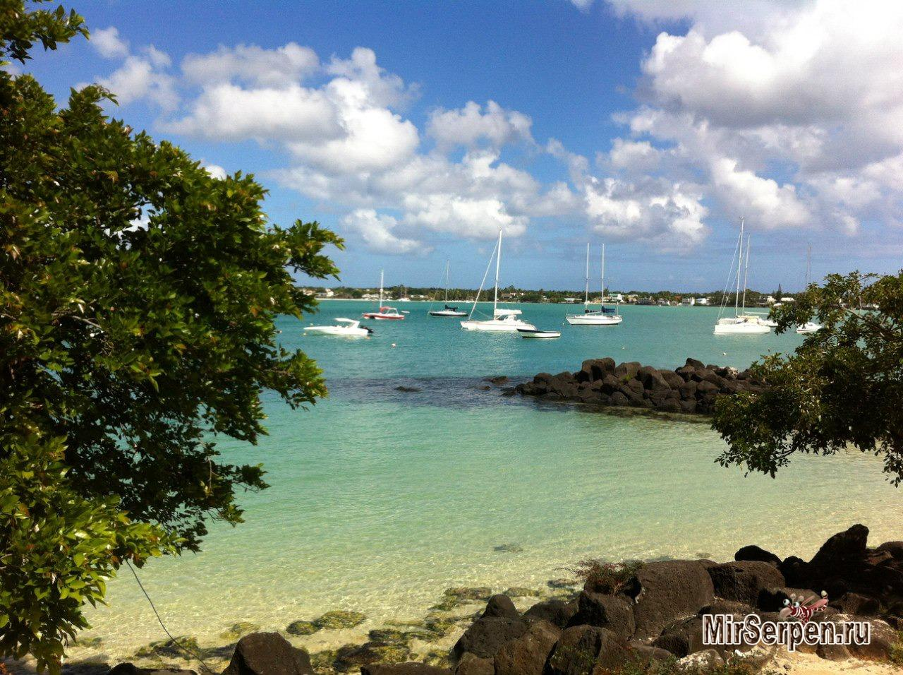 Остров Маврикий - жемчужина Индийского океана