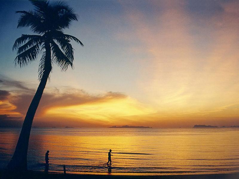 Photo of Пляжи острова Самуй, провинция Сураттани, Таиланд