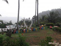 Paradise Park Farm на острове Самуи