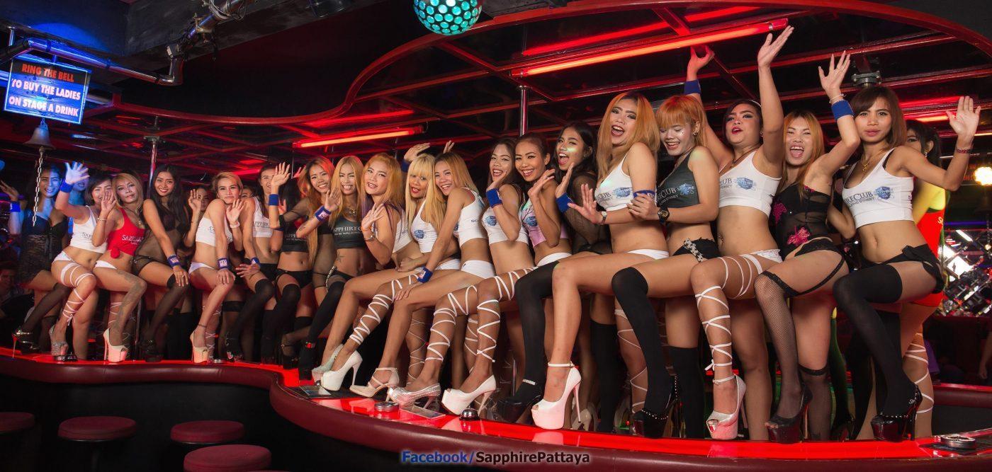 Как на сайтах знакомств избежать знакомства с тайскими bar-girl