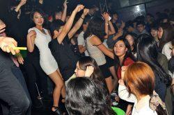 Ночная жизнь в Южной Корее - Night Clubs