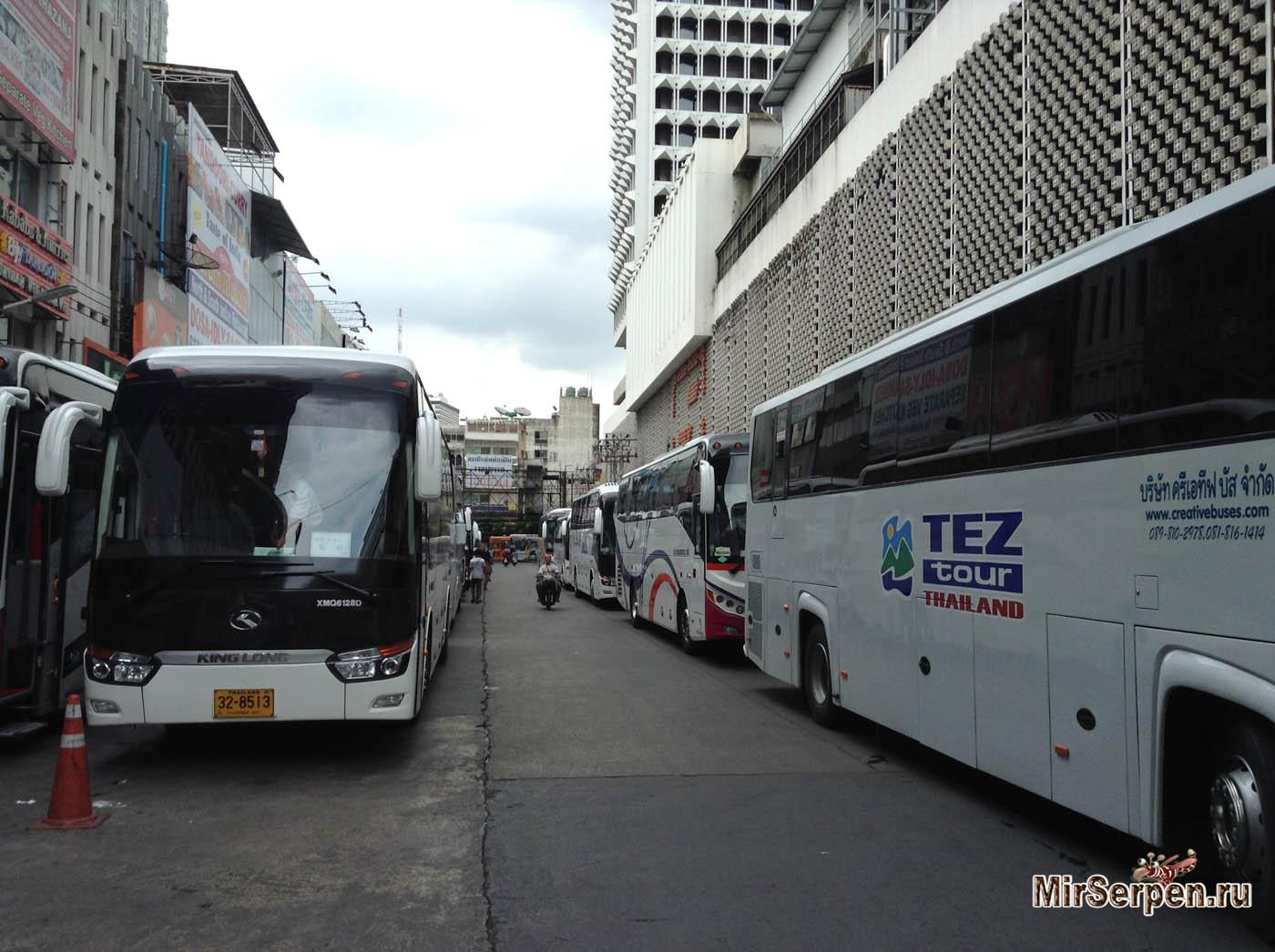 Галопом по европам: о пользе и вреде автобусных туров