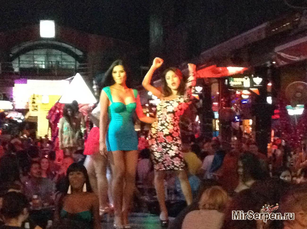 Photo of Про Таиланд: ladyboy detected в самом обычном go-go баре!