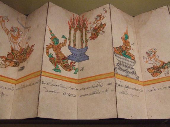 Книги о Таиланде