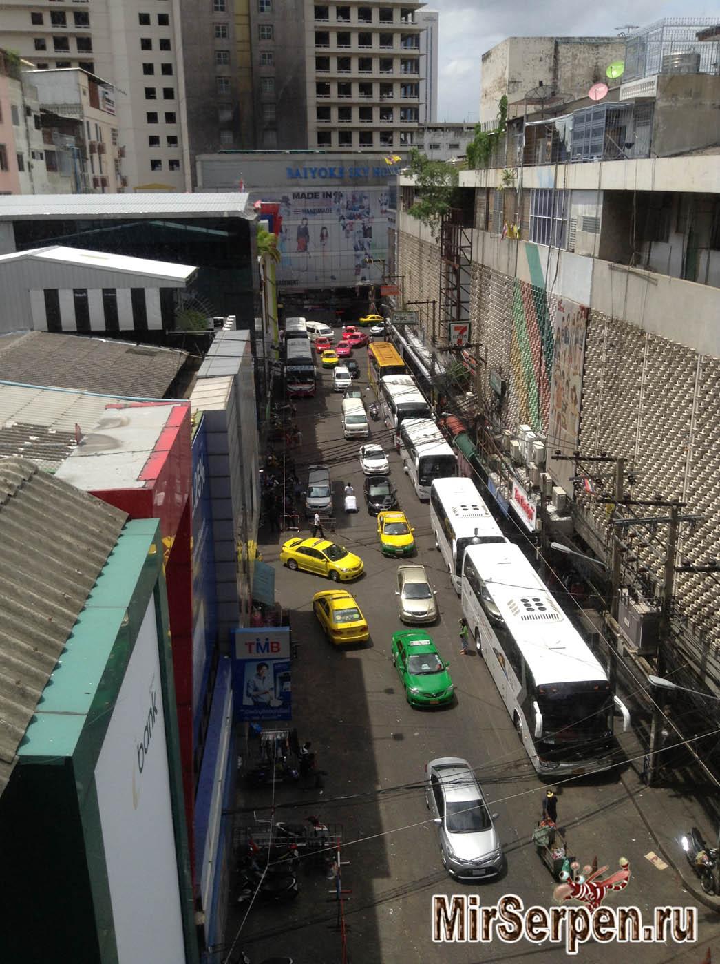 Впечатления вьетнамцев от посещения Таиланда
