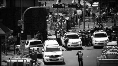 Photo of Комментарии по поводу взрывов в Бангкоке в августе 2015