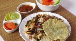 Волшебный рис бирьяни