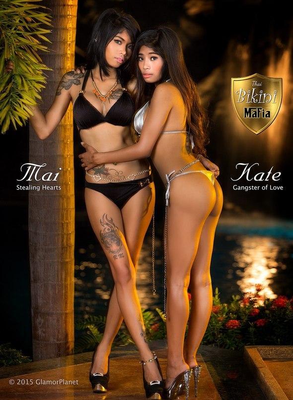 Photo of Виды тайских go-go баров по формату помещений