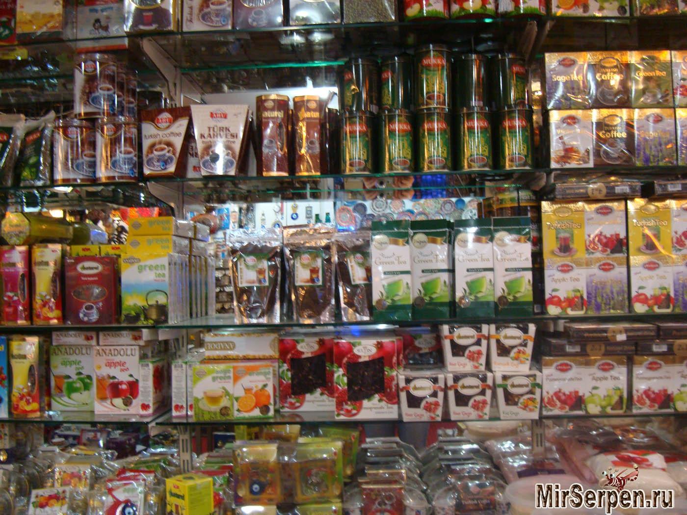 Photo of Советы туристам по шоппингу в Турции